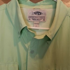 Fishing Longslee Shirt (New - Never worn)